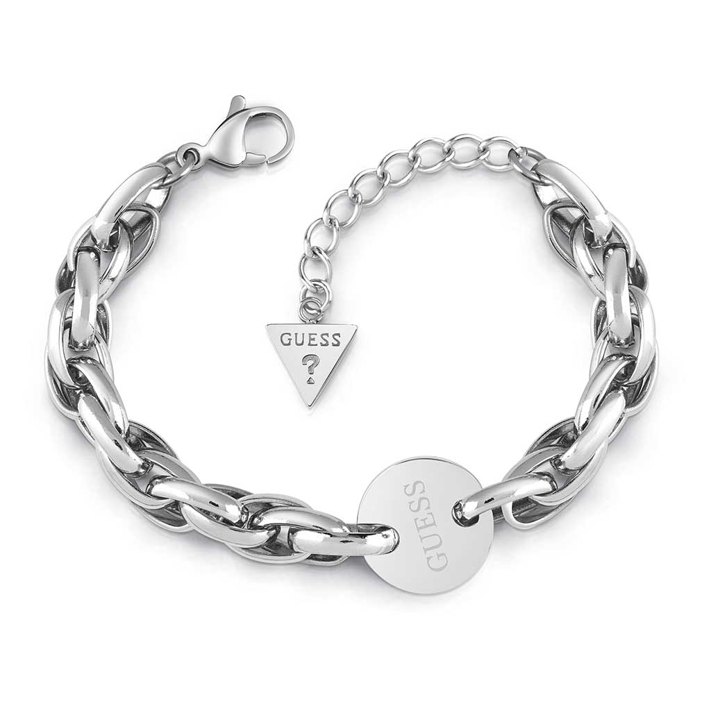 GUESS CHAIN REACTION UBB29031-S