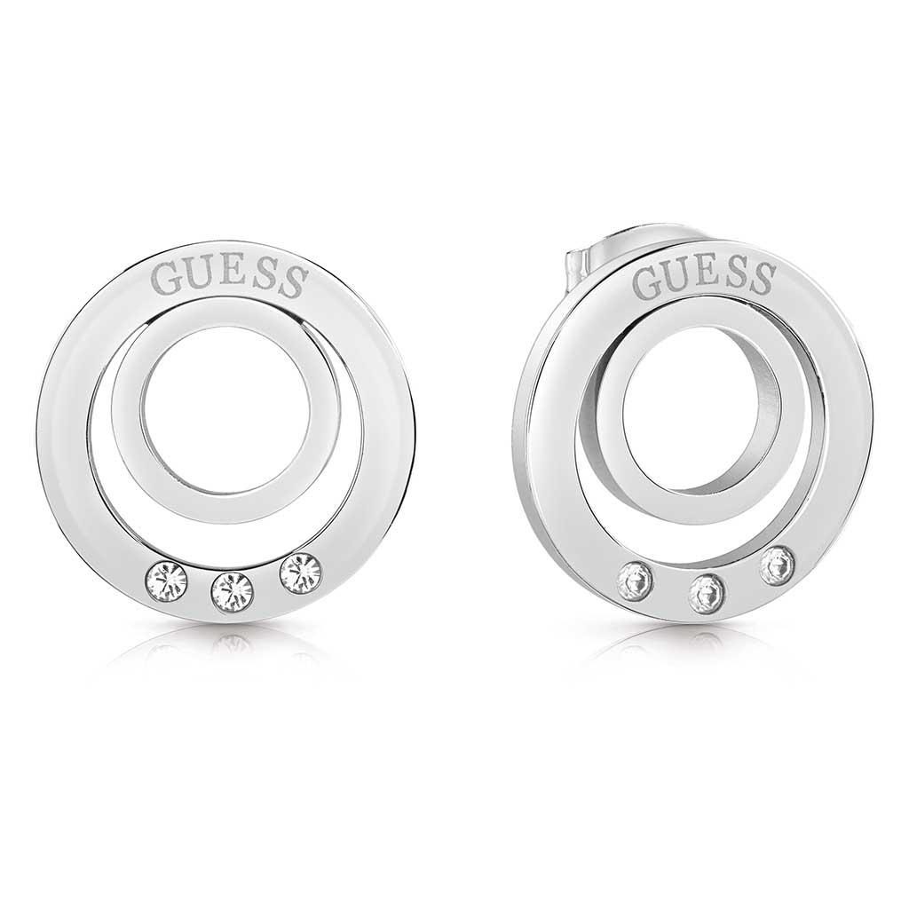 GUESS ETERNAL CIRCLES UBE29026