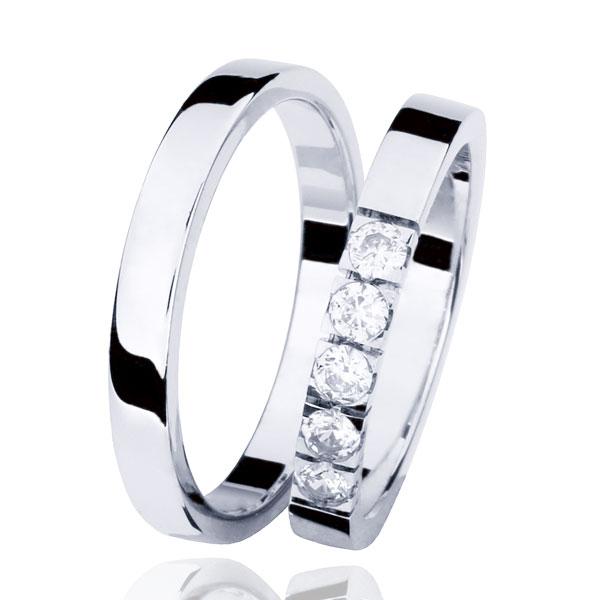 Vjenčano prstenje - 31391