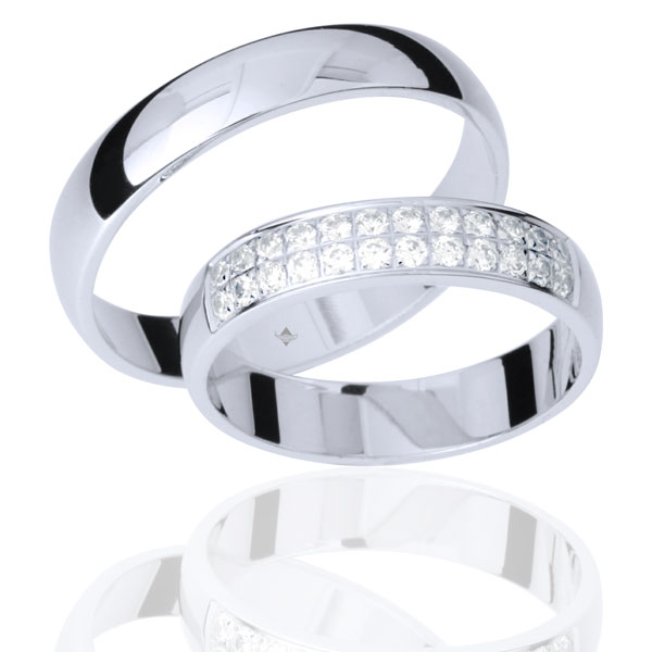Vjenčano prstenje - 42324