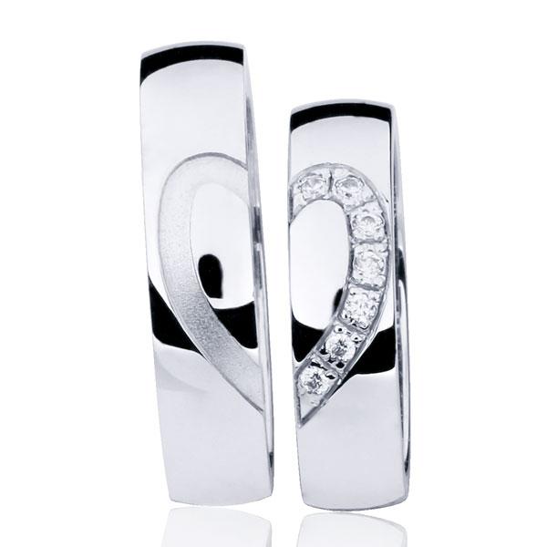 Vjenčano prstenje - 52259