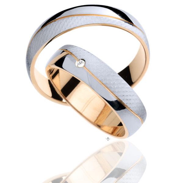 Vjenčano prstenje - 52353