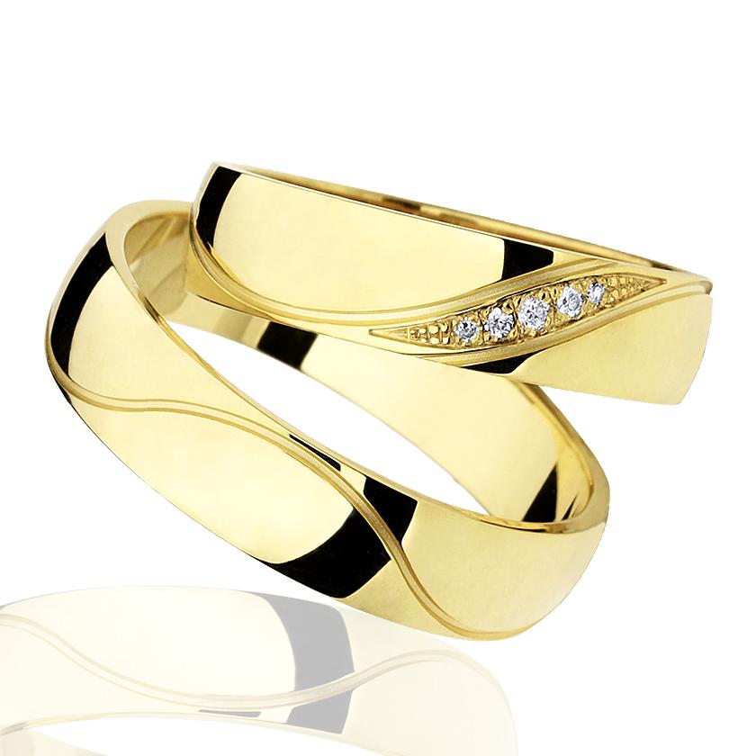 Vjenčano prstenje - 52474