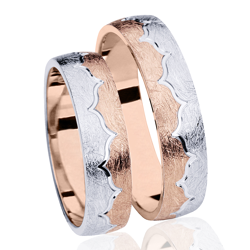 Vjenčano prstenje - 52495