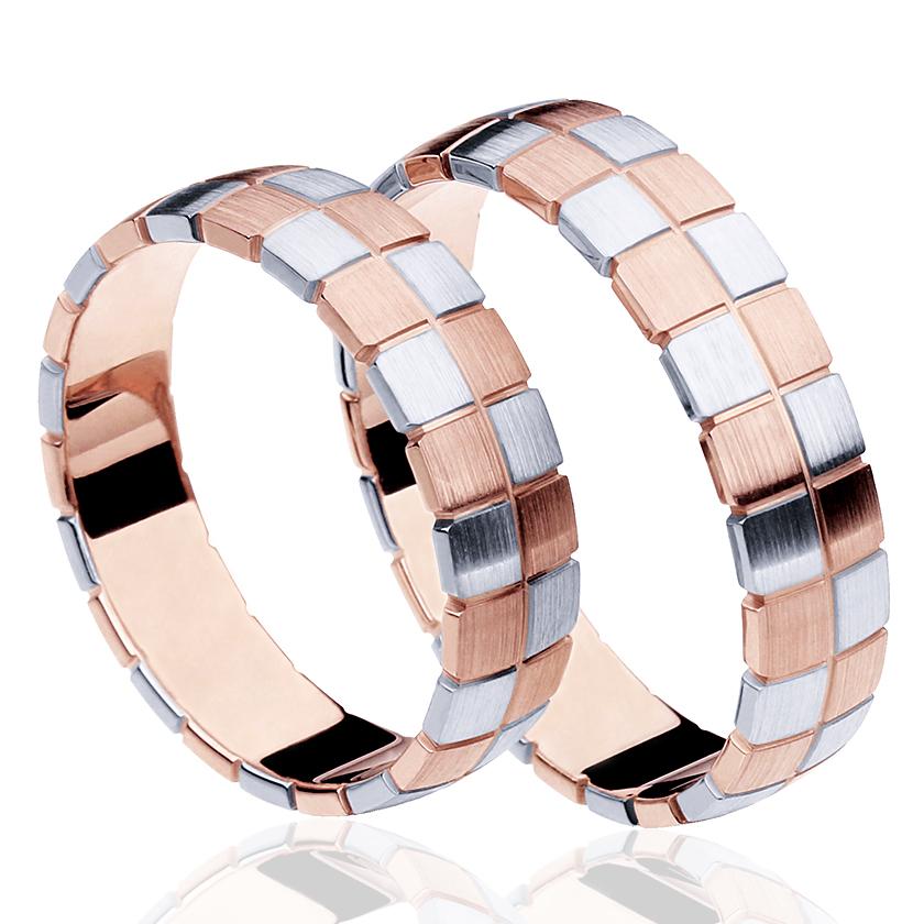 Vjenčano prstenje - 52501