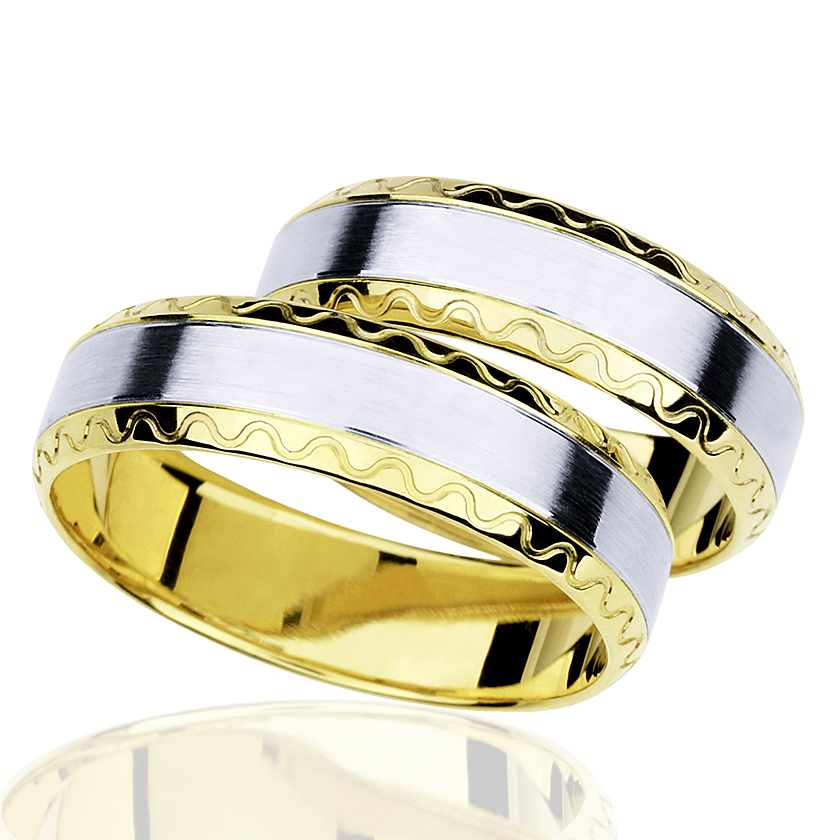 Vjenčano prstenje - 61503