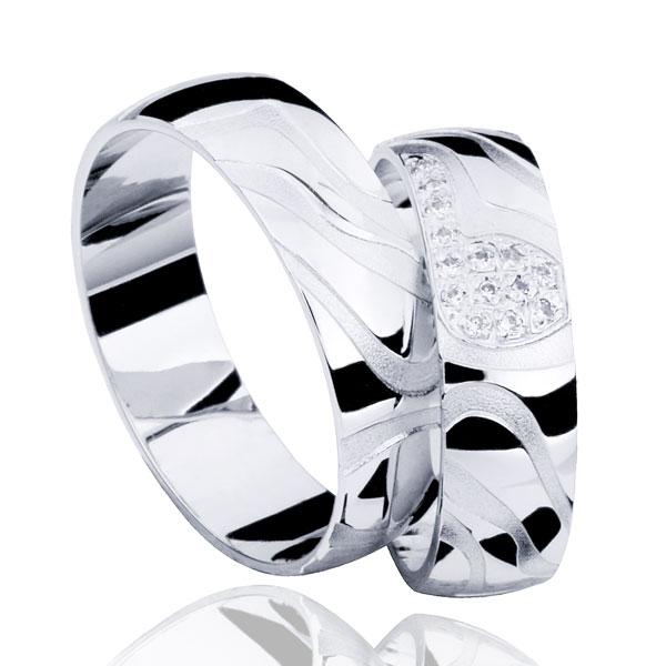 Vjenčano prstenje - 62190