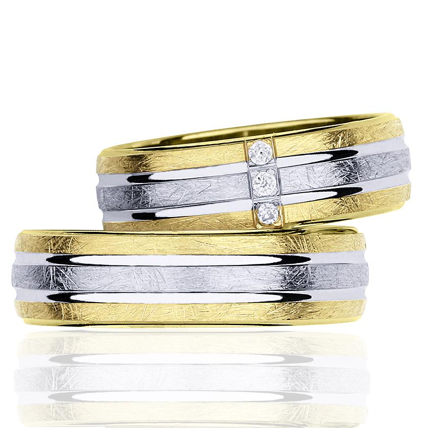 Vjenčano prstenje - 62476