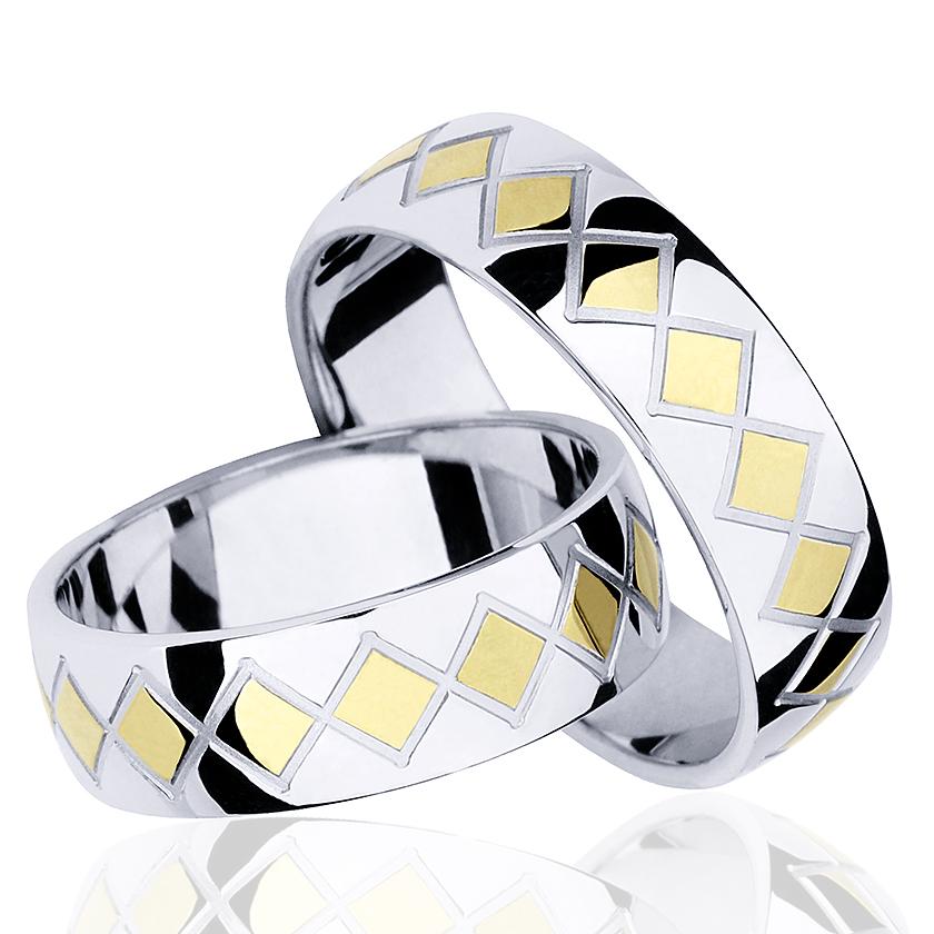 Vjenčano prstenje - 62487