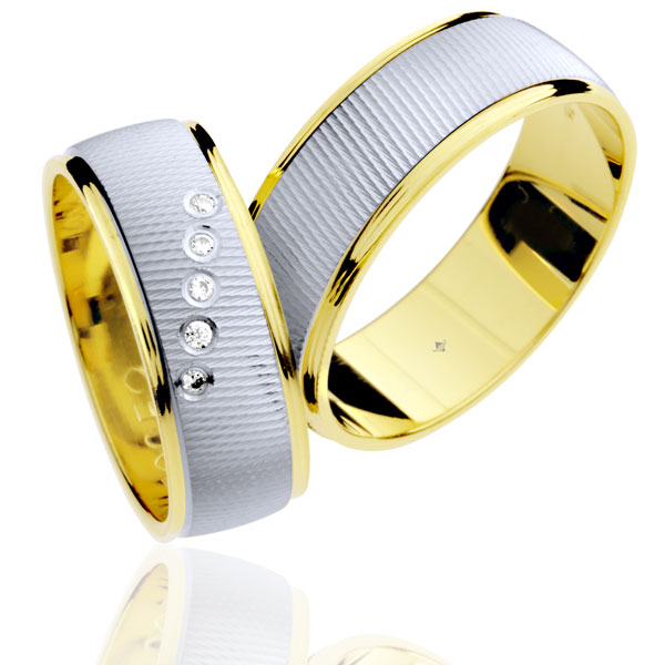 Vjenčano prstenje - 72352