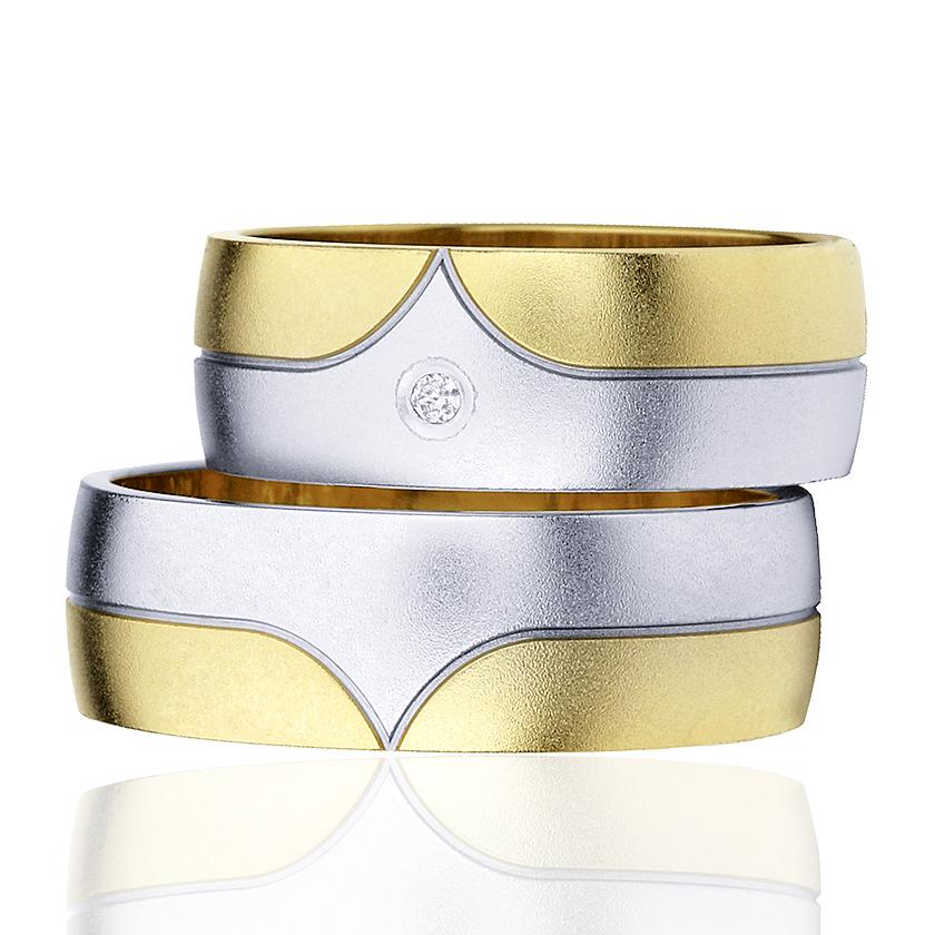 Vjenčano prstenje - 72485