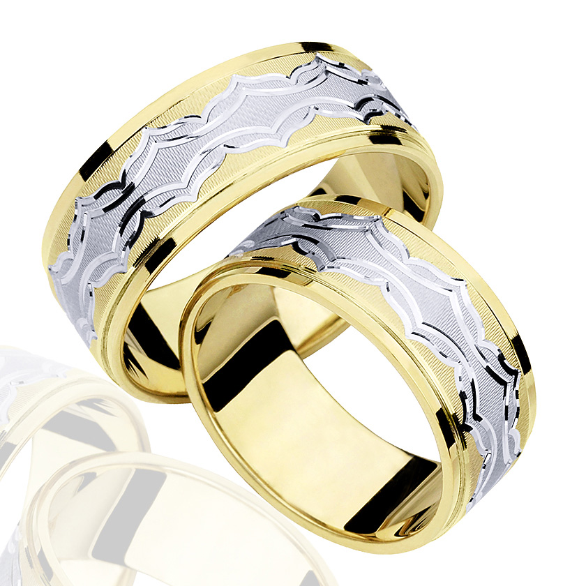 Vjenčano prstenje - 81482