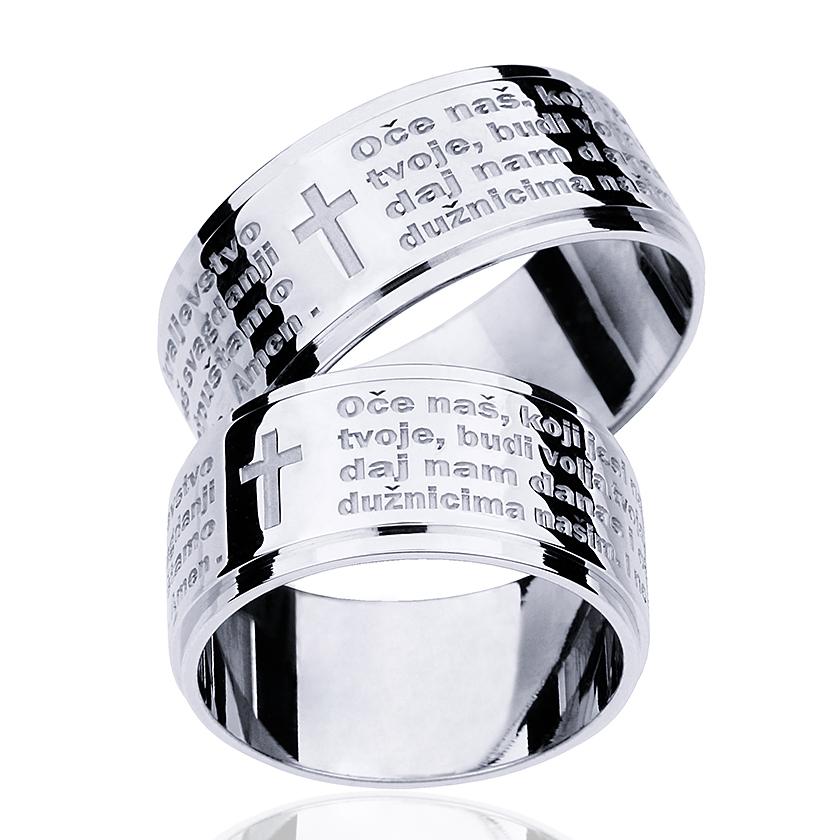 Vjenčano prstenje - 91472