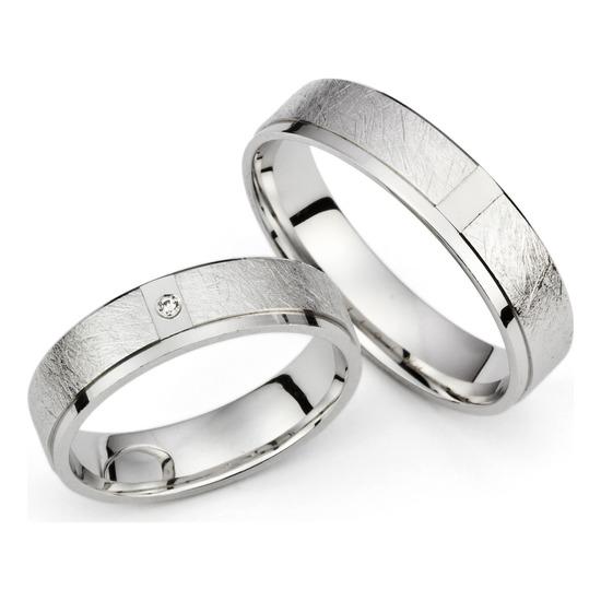 Vjenčano prstenje mp1011