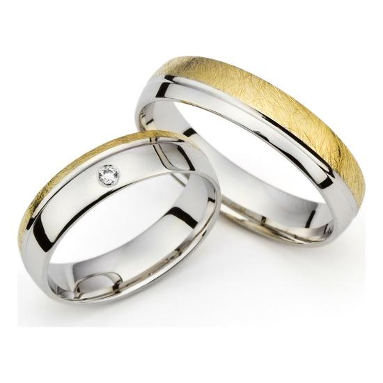 Vjenčano prstenje mp1023