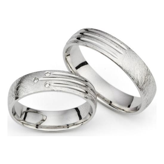 Vjenčano prstenje mp1030