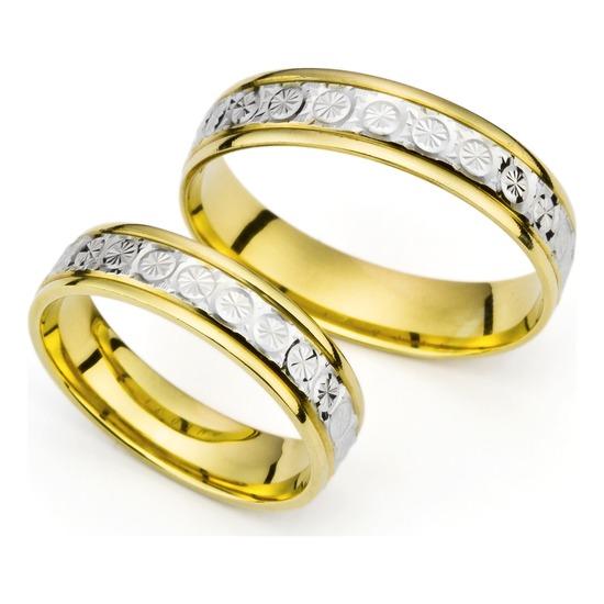 Vjenčano prstenje mp1031