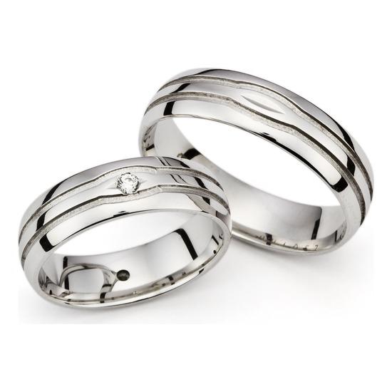 Vjenčano prstenje mp1057