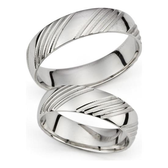 Vjenčano prstenje mp1068