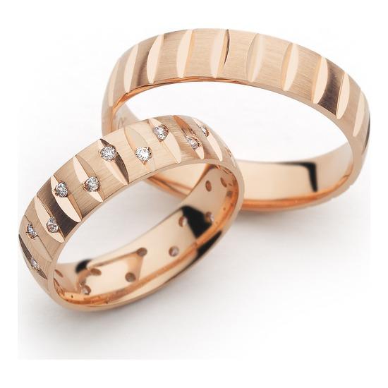 Vjenčano prstenje mp1070
