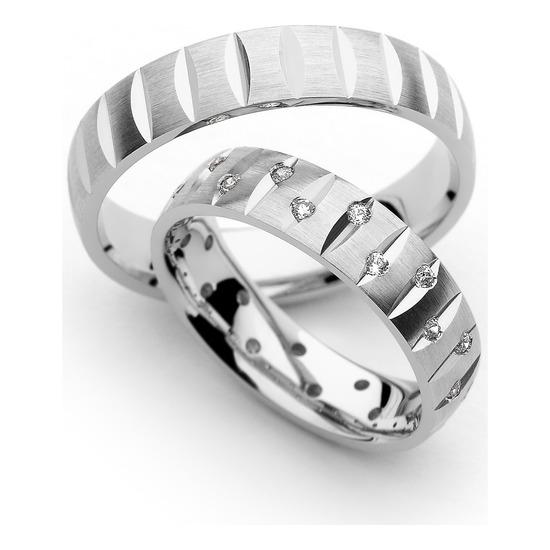 Vjenčano prstenje mp1071