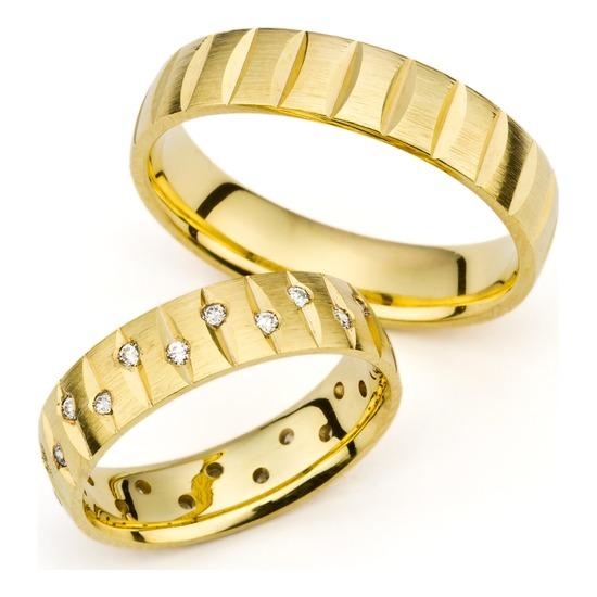 Vjenčano prstenje  mp1072