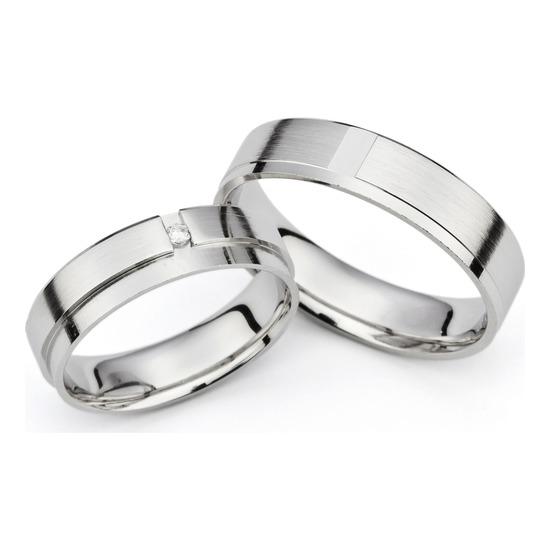 Vjenčano prstenje mp1075