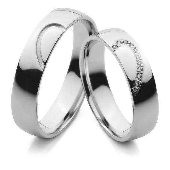 Vjenčano prstenje mp1081