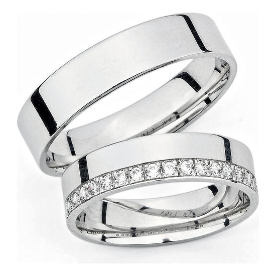 Vjenčano prstenje mp1106