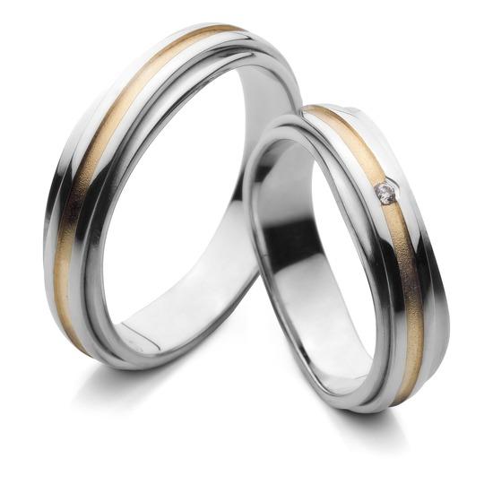 Vjenčano prstenje mp1112