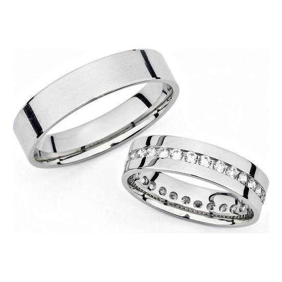 Vjenčano prstenje mp1117