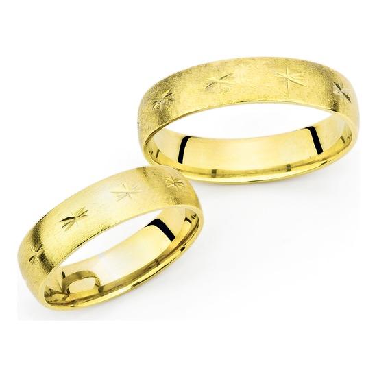 Vjenčano prstenje mp1119