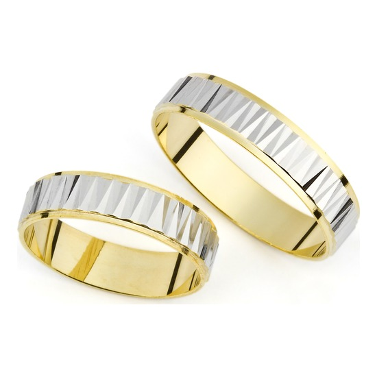 Vjenčano prstenje mp1125