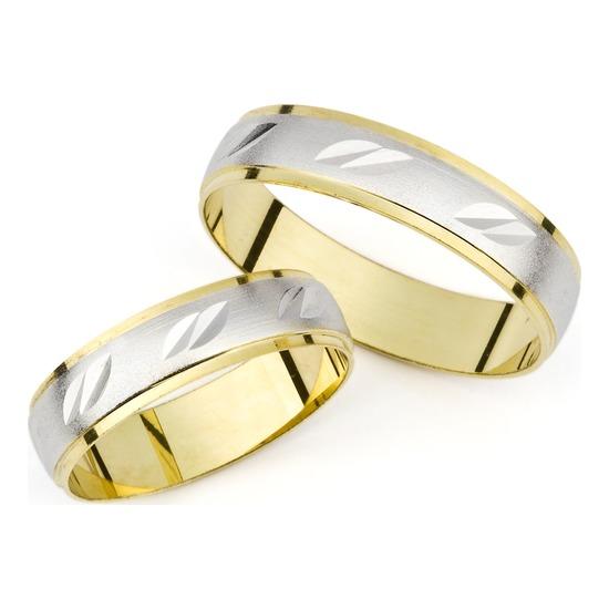 Vjenčano prstenje mp1127