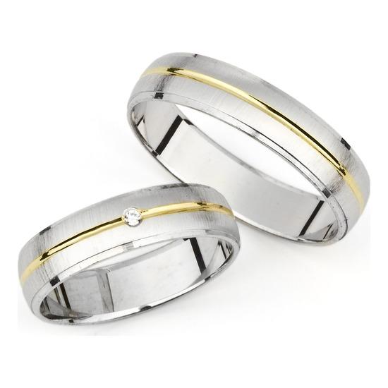 Vjenčano prstenje mp1134