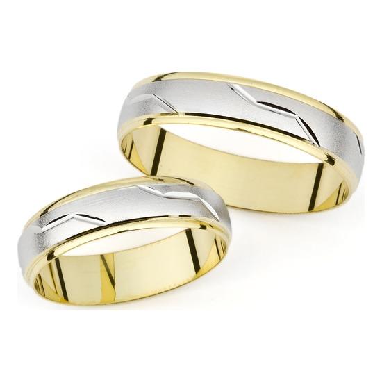 Vjenčano prstenje mp1136