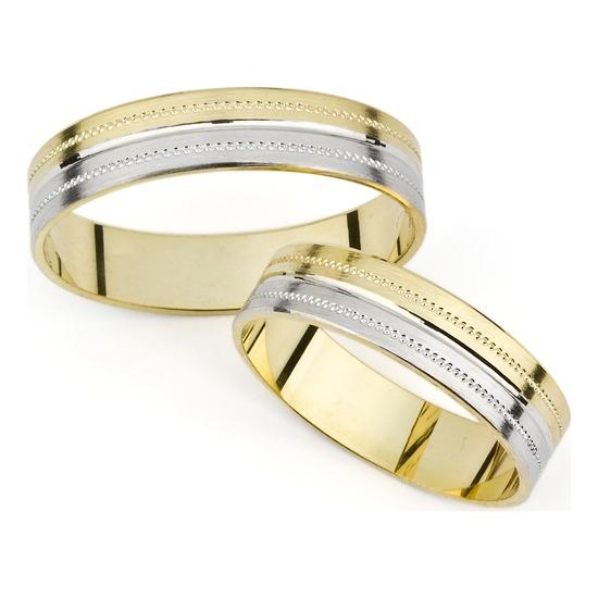 Vjenčano prstenje mp1143