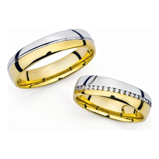 Vjenčano prstenje mp1144