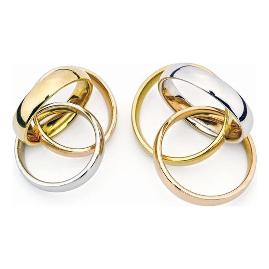 Vjenčano prstenje mp1171