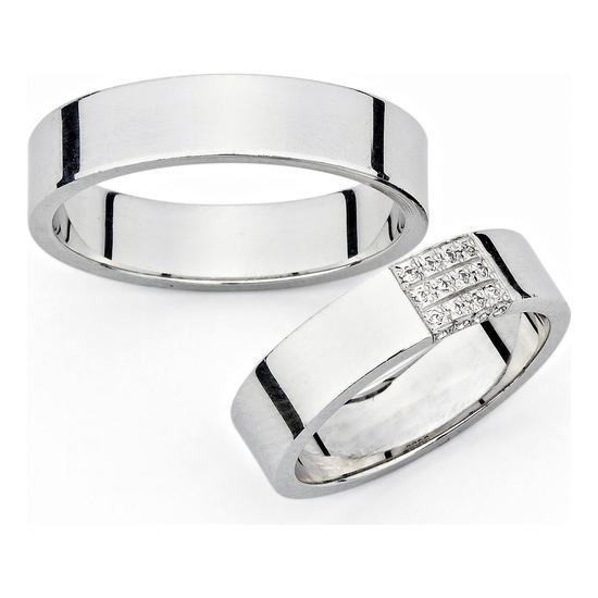 Vjenčano prstenje mp1177