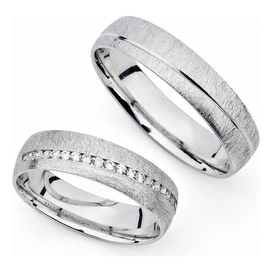 Vjenčano prstenje mp1179
