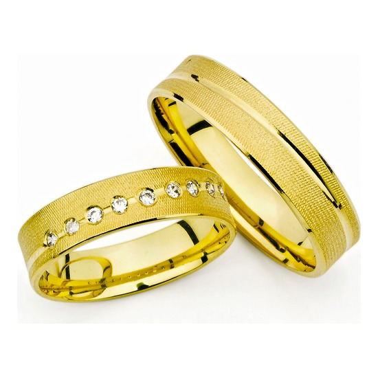 Vjenčano prstenje mp1180