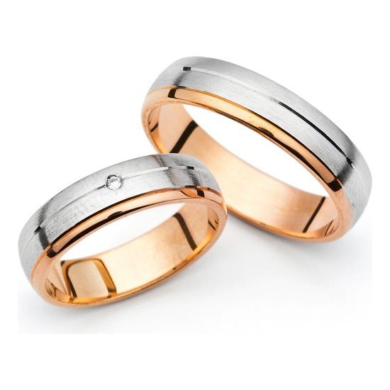 Vjenčano prstenje mp1192