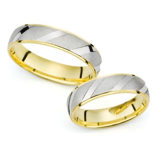 Vjenčano prstenje mp1194