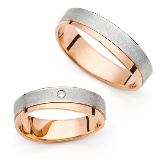 Vjenčano prstenje mp1197