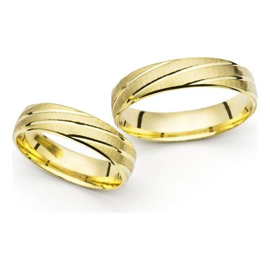 Vjenčano prstenje mp1199