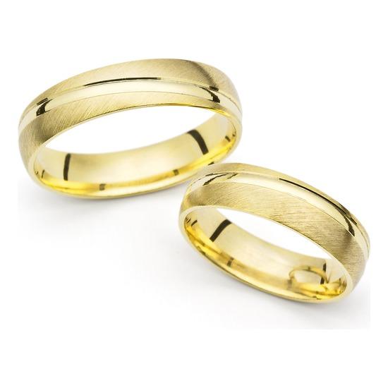 Vjenčano prstenje mp1200