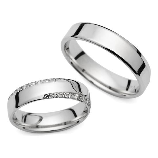 Vjenčano prstenje mp1202
