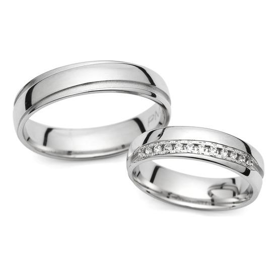 Vjenčano prstenje mp1236