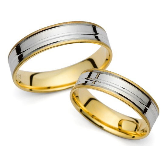 Vjenčano prstenje mp1241